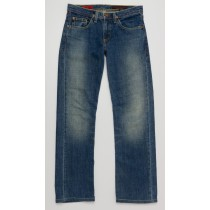 AG Adriano Goldschmied The Rider Jeans Women's 24 (hemmed)