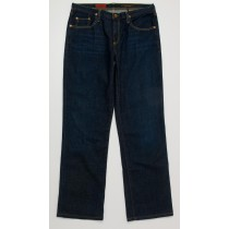 AG Adriano Goldschmied The Rider Jeans Women's 29R (hemmed & taken in)