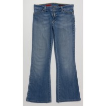 AG Adriano Goldschmied The Legend Jeans Women's 27 Regular (hemmed)