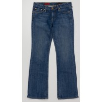 AG Adriano Goldschmied The Club Jeans Women's 28R (hemmed w/originals)