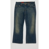 AG Adriano Goldschmied The Angel Jeans Women's 30 Regular (hemmed)