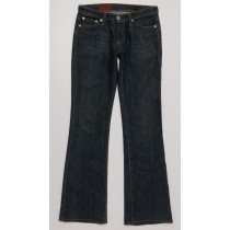 AG Adriano Goldschmied The Angel Jeans Women's 26R (hemmed)