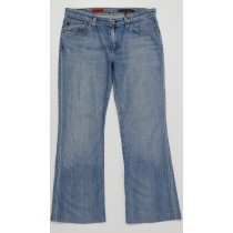 AG Adriano Goldschmied The Angel Jeans Women's 29R (hemmed)