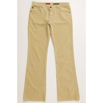 AG Adriano Goldschmied The Angel Corduroy Pants 32R (taken in)