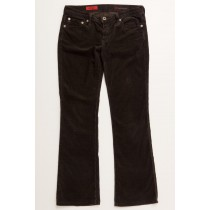 AG Adriano Goldschmied The Angel Corduroy Pants 26R - Regular (hemmed)