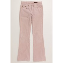 AG Adriano Goldschmied The Angel Corduroy Pants 25R - Regular (hemmed)