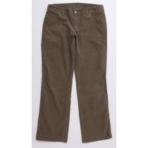 J. Crew Bootcut Corduroy Pants Women's 8S - Short