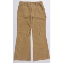 J. Crew Corduroy Carpenters Pants Women's 6