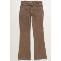 Seven for All Mankind Corduroy Trouser Pants Women's 27