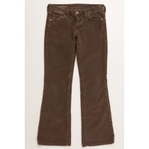 Citizens of Humanity Ingrid #002 Corduroy Pants Women's 27 (hemmed)