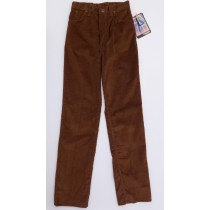 Wrangler Great Straight Corduroy Pants Women's Juniors 11