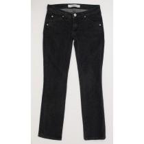Hudson Signature Skinny Jeans Women's 27 (hemmed)