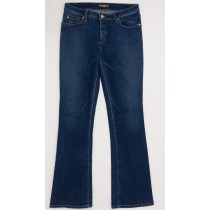 Hudson Bootcut Jeans Style H109SD Women's 31