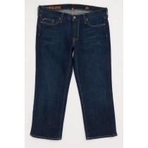 J. Crew Hipslung Capri/Cropped Jeans Women's 29