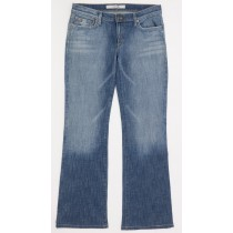 Joe's Jeans Socialite Jeans in Credence / Light Women's 30
