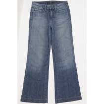 Joe's Jeans Wide Leg Muse Jeans in Lydia Women's 26