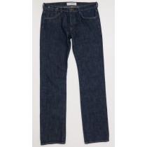 J Brand Hussein Chalayan Boyfriend Jeans in Indigo Women's 27