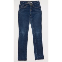 J Brand Scarlett Cigarette Jeans in INK Women's 26