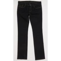 J Brand Cigarette Leg Jeans in BLK Women's 32