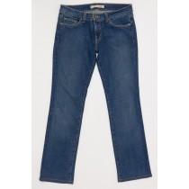 J Brand Cigarette Leg Jeans in AGD Women's 28 (hemmed)