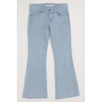 J Brand Love Story Jeans in SMR Women's 26 (hemmed)