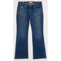 Paige Hollywood Hills Jeans Women's 28 (hemmed)