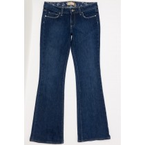 Paige Hollywood Hills Jeans Women's 29 (hemmed)