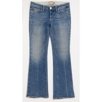 Paige Hollywood Hills Jeans Women's 28 (hemmed w/originals)