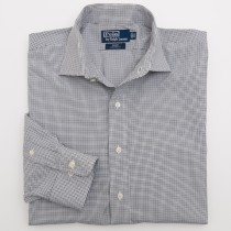 Polo by Ralph Lauren Regent Custom Fit Dress Shirt Men's 17.5 32/33