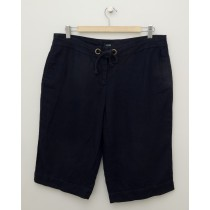 J. Crew City Fit Drawstring Shorts Women's 8