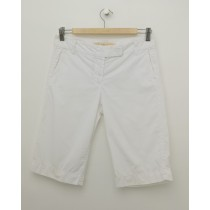 J. Crew City Fit Lightweight Classic Twill Chino Shorts Women's 0