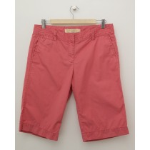 J. Crew City Fit Classic Twill Chino Shorts Women's 8