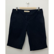 J. Crew City Fit Classic Twill Chino Shorts Women's 10