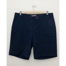 Vineyard Vines Navy Chino Shorts Women's 12
