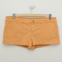 Hollister Stretch Short Shorts Women's 11