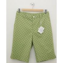 NEW Fairway & Greene Burmuda Shorts Women's 4