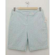 NEW Talbots Burmuda Shorts Women's 8P - Petite