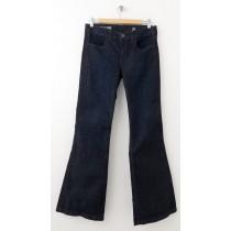 J. Crew High Heel Flare Jeans Women's 29