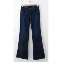 J. Crew High Heel Flare Jeans Women's 25