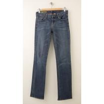 J. Crew Matchstick Jeans Women's 27