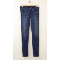 J. Crew Toothpick Jeans Women's 24
