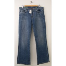 J. Crew Bootcut Jeans Women's 33S - Short
