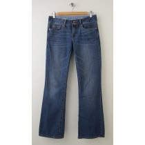 Gap 1969 Perfect Boot Jeans Women's 26/2A - Ankle