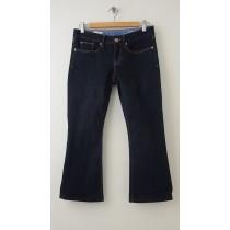 Gap 1969 Curvy Jeans Women's 26/2a - Ankle (hemmed)