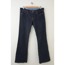 Gap 1969 Sexy Boot Jeans Women's 31/12a - Ankle