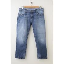 Gap 1969 Boyfriend Jeans Women's 27/4p - Petite