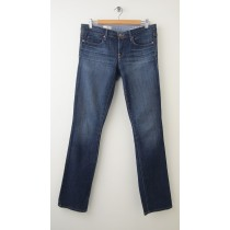 Gap 1969 Real Straight Jeans Women's 28/6