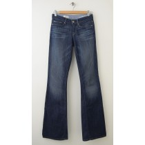 Gap 1969 Sexy Boot Jeans Women's 24/00r - Regular