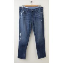 Gap 1969 Always Skinny Jeans Women's 31/12