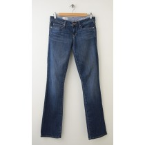 Gap 1969 Real Straight Jeans Women's 26/2